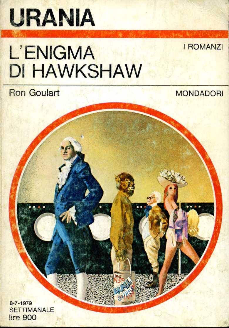 L'enigma di Hawkshaw