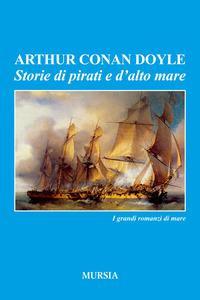 Storie di pirati e d'alto mare