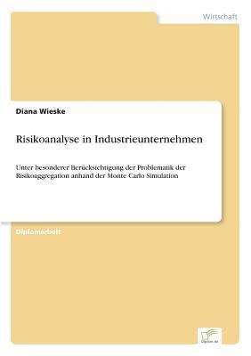 Risikoanalyse in Industrieunternehmen