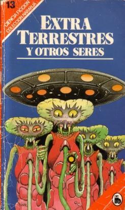 Extraterrestres y ot...