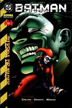 Batman #18 (de 25)