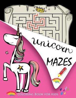 Unicorn Mazes and Co...