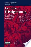 Lyotrope Flüssigkristalle