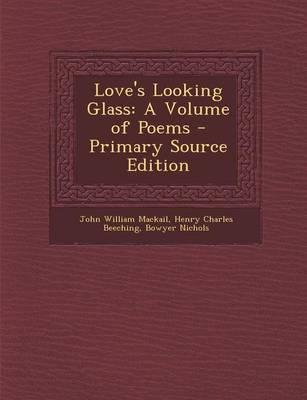 Love's Looking Glass