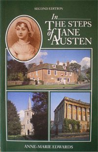 In the steps of Jane Austen