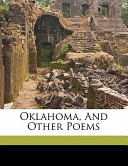 Oklahoma, and Other Poems