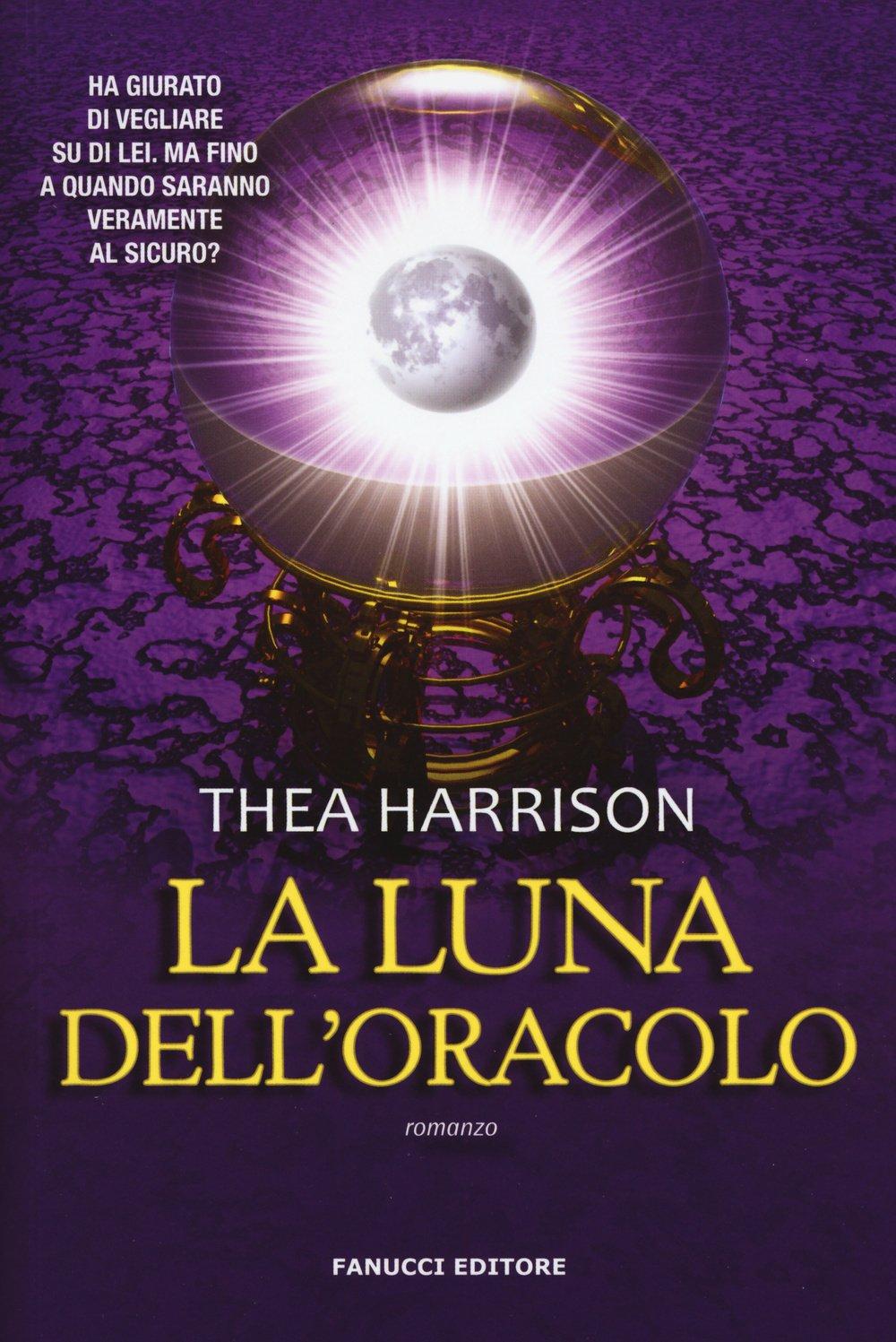 La luna dell'oracolo