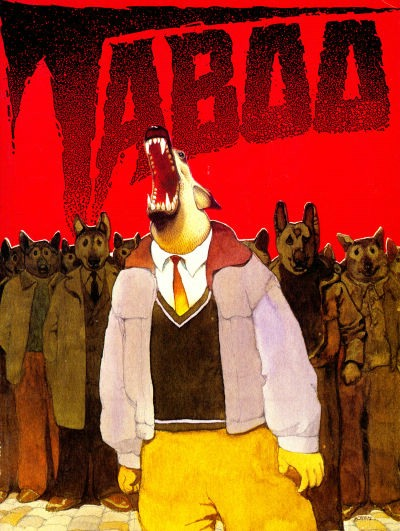 Taboo, Vol. 4