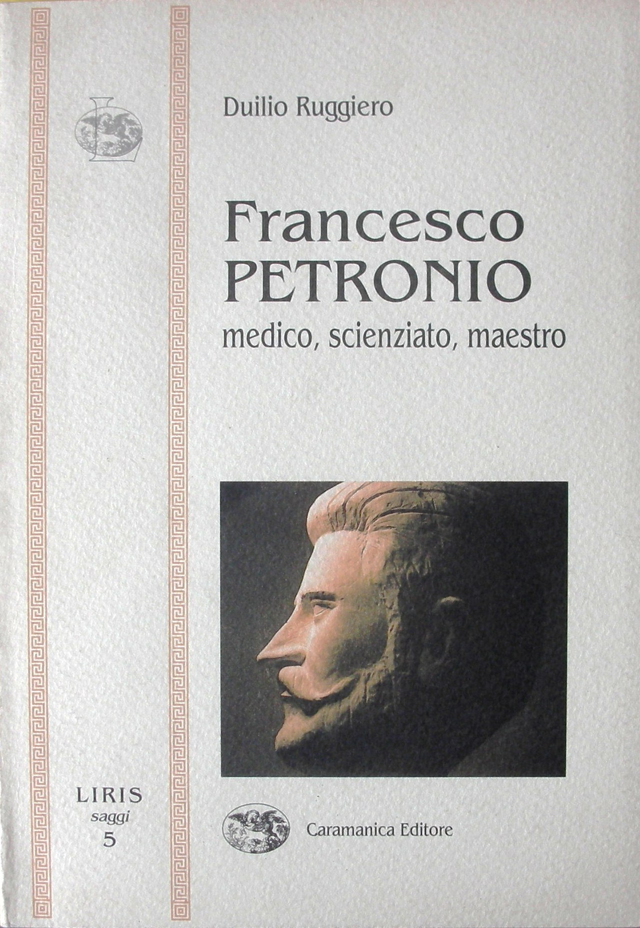 Francesco Petronio