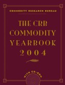 Commodity yearbook 2004