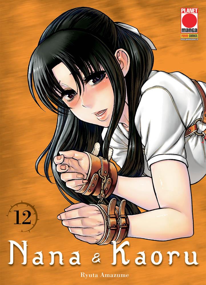Nana e Kaoru vol. 12