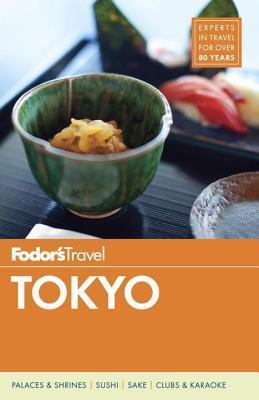 Fodor's Travel Tokyo