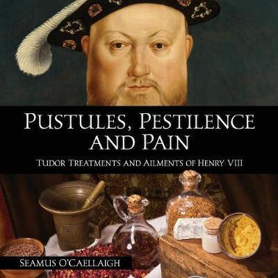Pustules, Pestilence and Pain