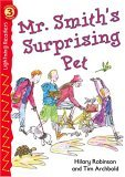 Mr. Smith's Surprising Pet