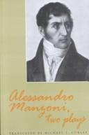 Alessandro Manzoni, ...