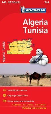 Algeriet och Tunisie...