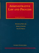 Administrative Law a...