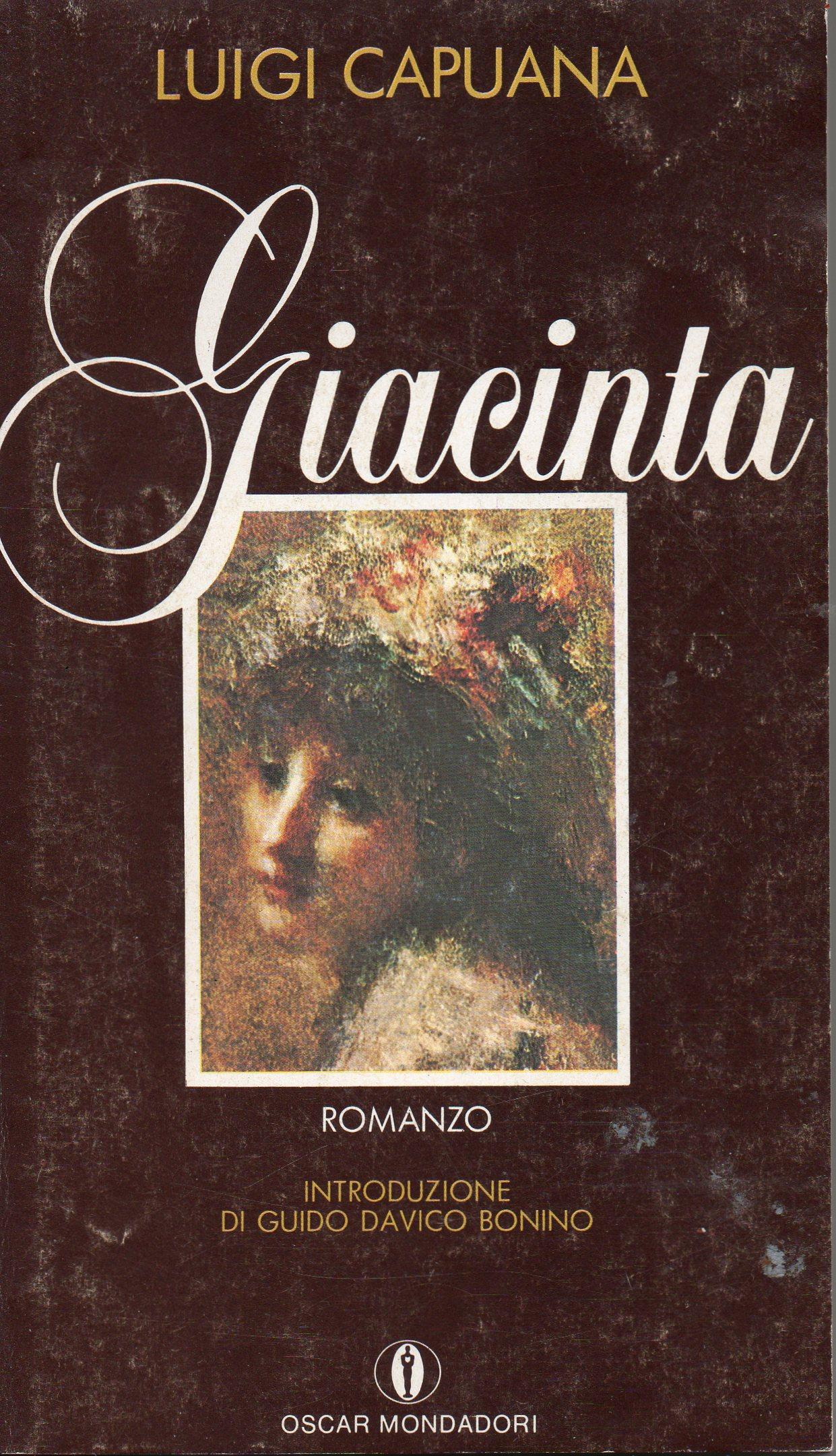 Giacinta