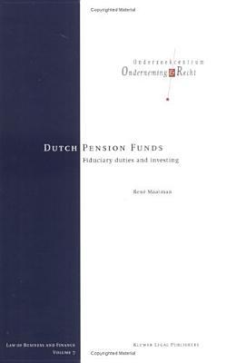 Dutch Pension Funds