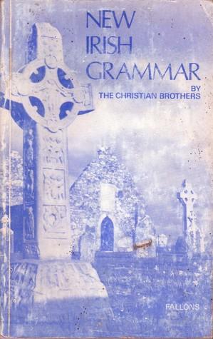 New Irish Grammar