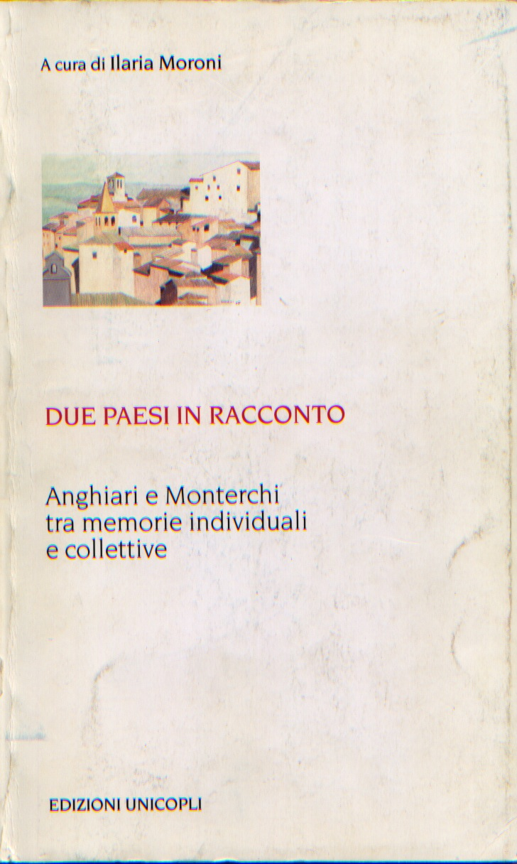 Due paesi in raccont...