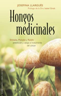 Hongos medicinales / Medicinal Mushrooms