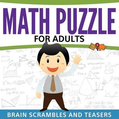 Math Puzzles For Adults
