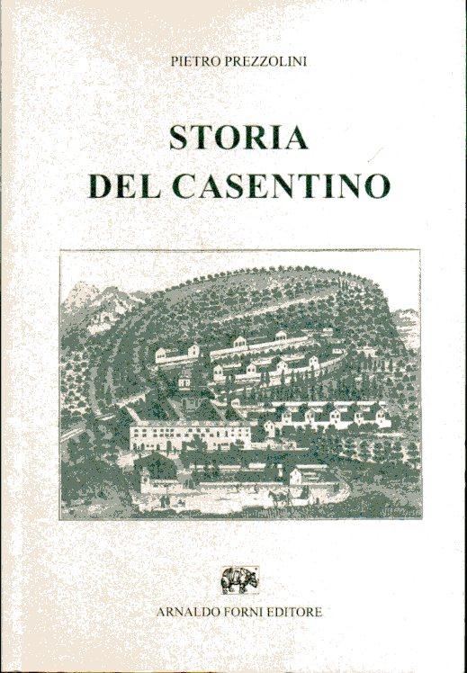 Storia del Casentino