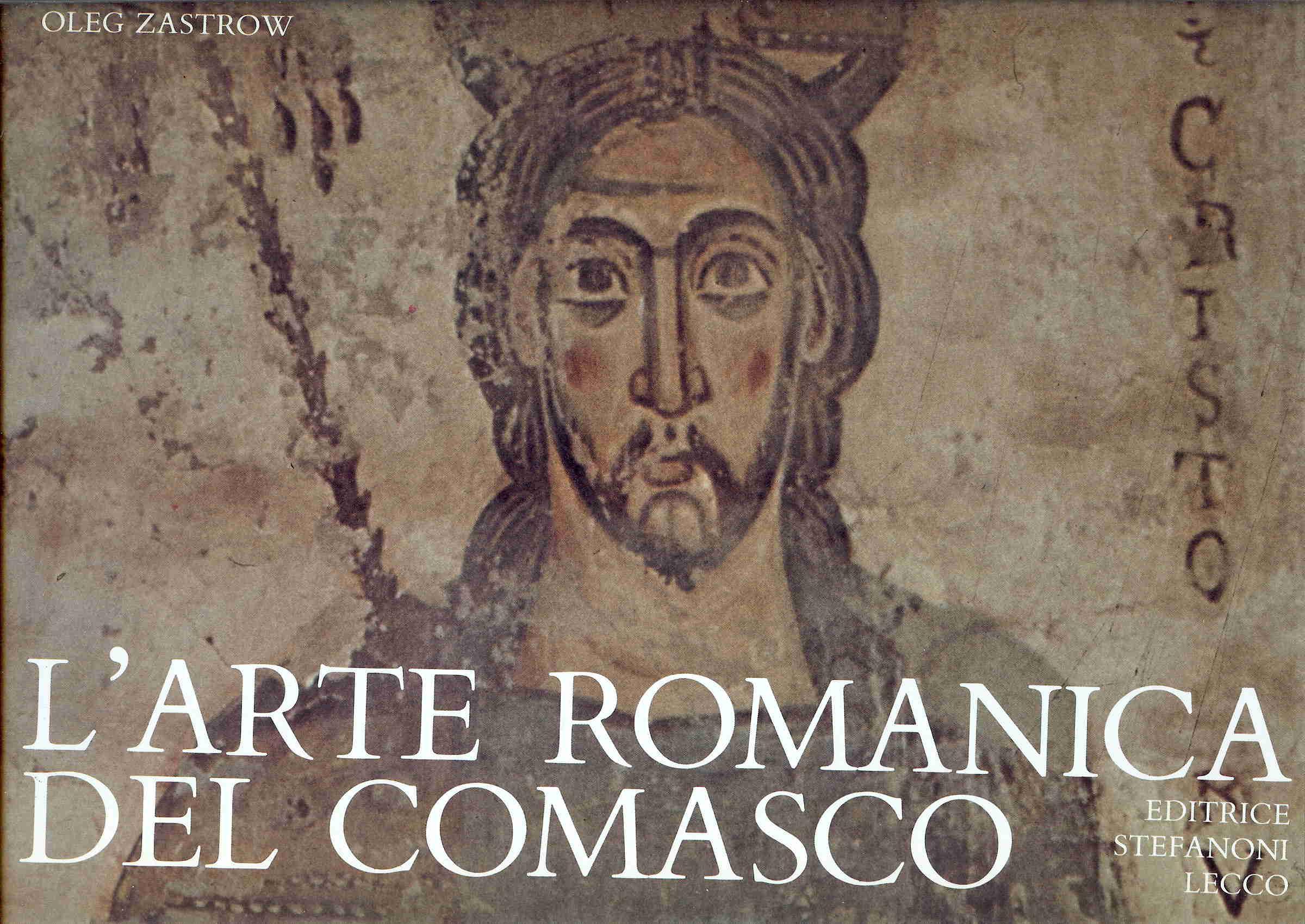 L'arte romanica del comasco