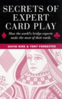 Secrets of Expert Card Play