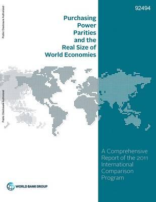 Purchasing Power Parities and the Real Size of World Economies