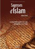 Sagesses d'islam
