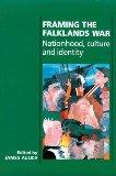 Framing the Falklands War