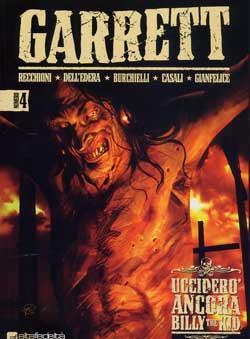 Garrett - n. 4