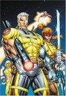 X-Force & Cable Volume 1