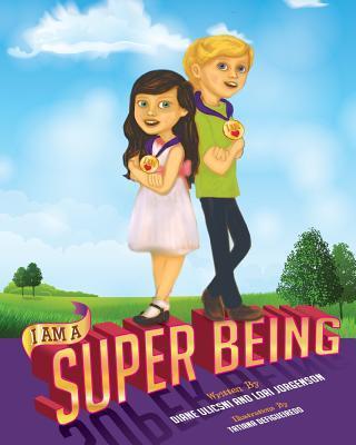 I Am a Super Being