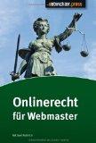 Onlinerecht für Webmaster