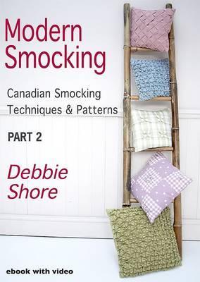 Modern Smocking