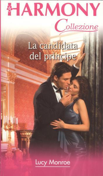 La candidata del principe