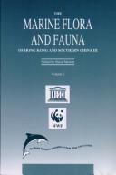 The Marine Flora and Fauna of Hong Kong and Southern China III: Fouling and pollution, morphology, behavious and physiology, Hoi Ha Wan