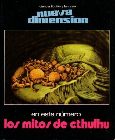 Nueva dimensión - 7...