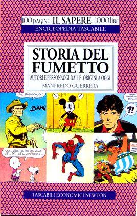 Storia del fumetto