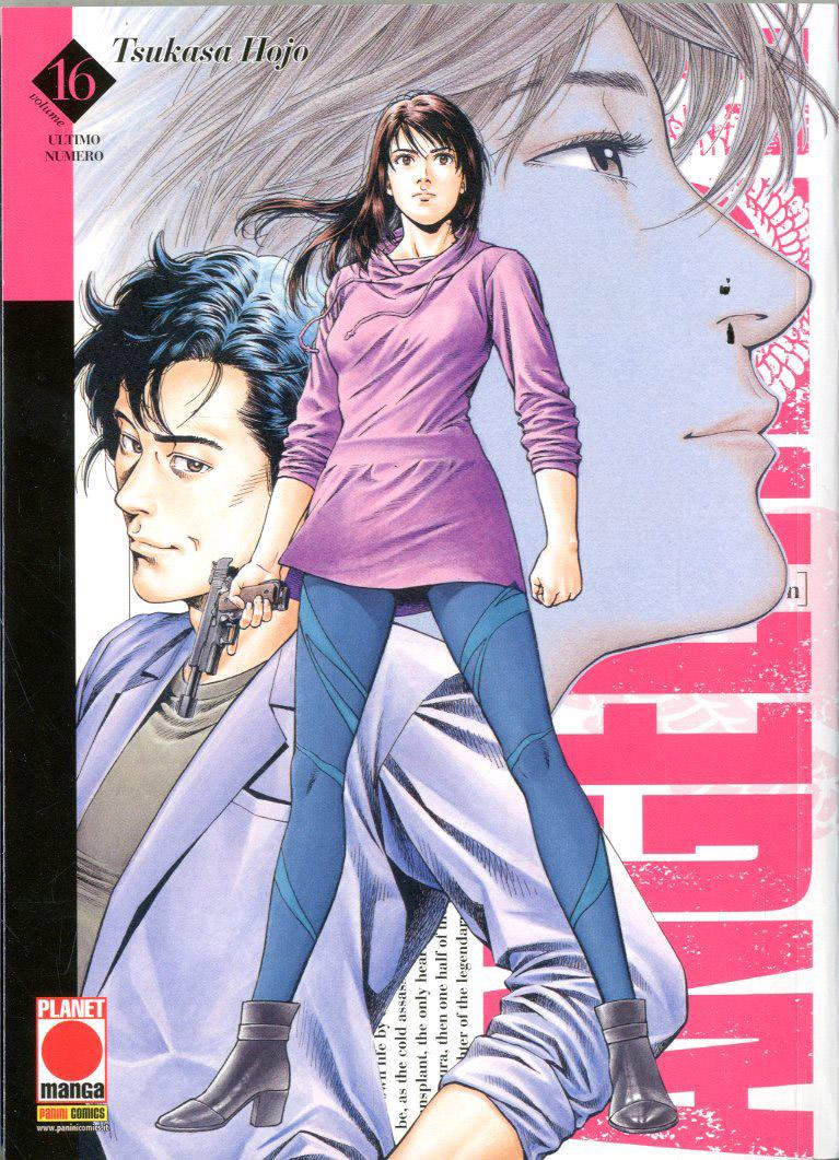 Angel Heart 2nd Season vol. 16