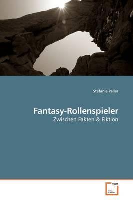 Fantasy-rollenspieler