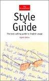 The Economist Style Guide, Eighth Edition