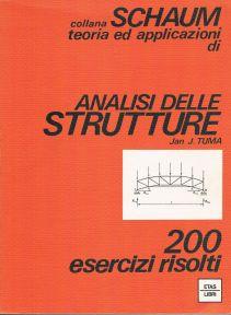 Analisi delle strutture