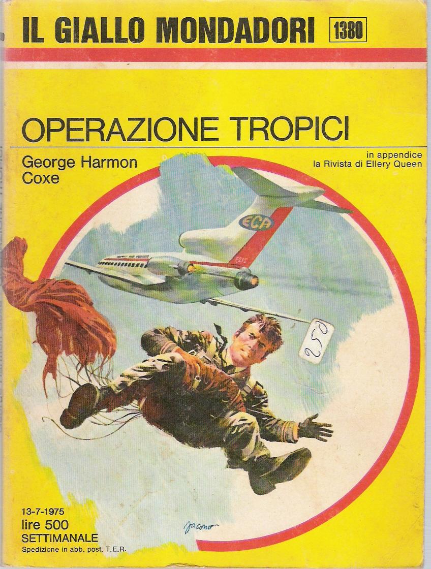 Operazione Tropici