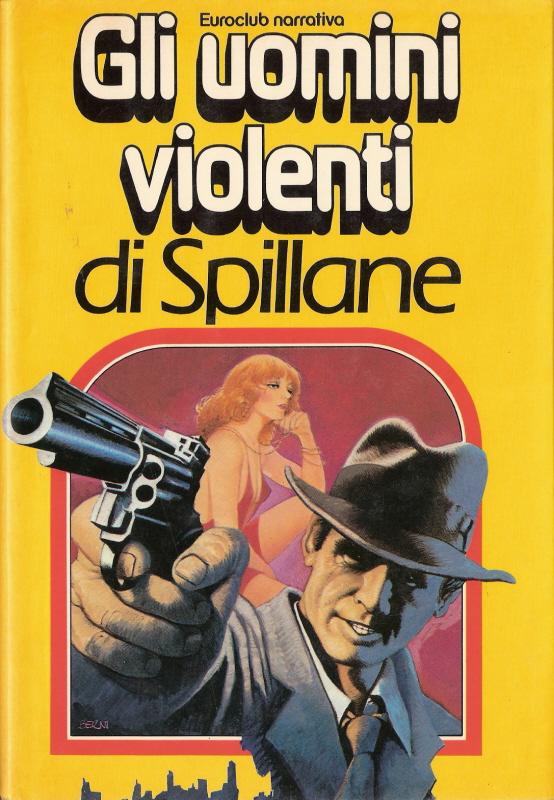 Gli uomini violenti