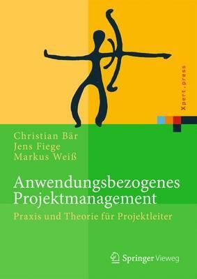 Anwendungsbezogenes Projektmanagement
