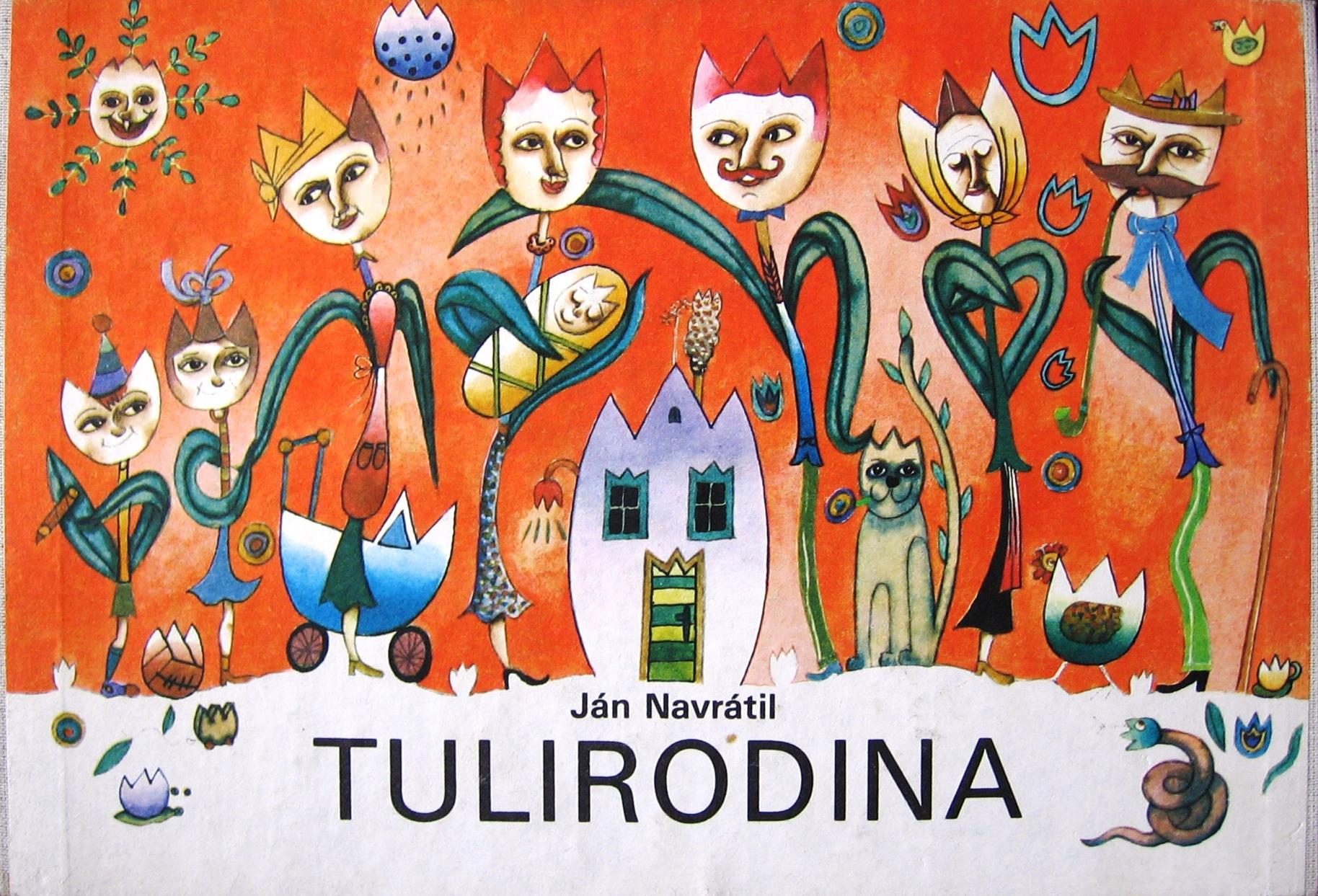 Tulirodina